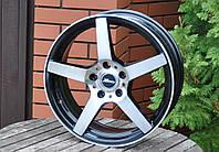 Литые диски R17 5x120, купить литые диски на BMW 1 3 E46 E90 E91 X3, авто диски БМВ серии 1 E81 E82 E87 E88