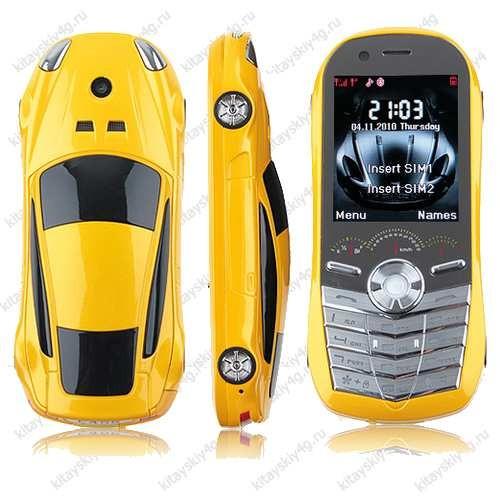 Телефоны машинки