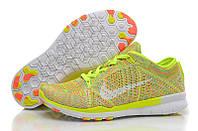 Женские кроссовки Nike Free TR Flyknit 5.0