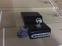 Volkswagen Amarok форкоп
