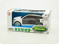 Машина на батарейках (3D свет) 8318-1 (2 цвета)