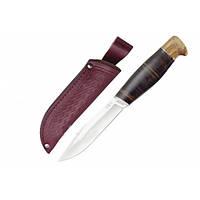 Нож охотничий (кожа)  2565 L