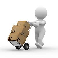 Способы доставки - как получить товар?