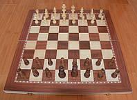 Набор шахматы, шашки, нарды (3 в 1)