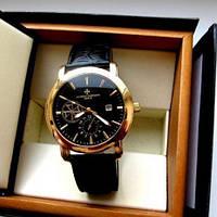 Мужские наручные часы Vacheron Constantin золото , магазин часов