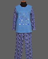 Пижама женская П-6323-1
