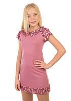 Красивое детское платье для девочки нарядное