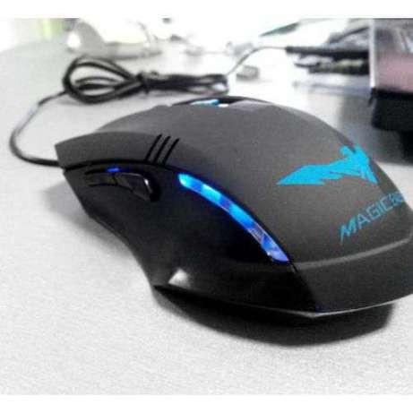 USB игровая оптическая мышка Havit HV-MS672