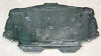 Шумоизоляция, теплоизоляция капота Mercedes w220 S-Class - A 220 682 00 26 / A2206820026 / A2206820526