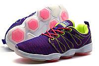 Кроссовки BaaS LifeStyle, женские/подросток, фиолетовые, р. 36 39, фото 1