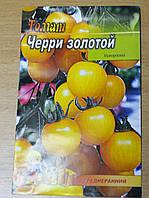 Семена Томат Черри Золотой