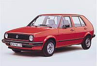 Защита картера двигателя и КПП Фольксваген Гольф 2 (1983-1992) Volkswagen GOLF 2