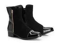 Женские ботинки DENZIL, фото 1