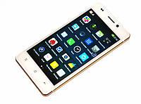 Смартфон НТС S8888 - 8 ядер + 2 сим + 2 чехла. Красивый смартфон. Модный мобильный телефон. Код: КЕ538