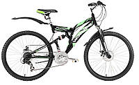 Горный велосипед Winner Panther Disk 26