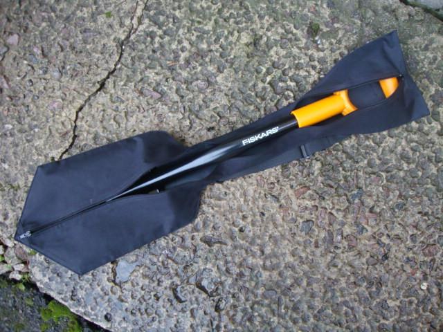 Чехол для лопаты своими руками 119