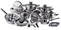 Набор посуды Vinzer 89025