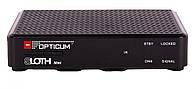Спутниковый HD ресивер  Opticum HD Sloth Mini