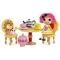 Мини Лалалупси игровой набор Веселое чаепитие (Чайная вечеринка). Оригинал