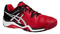 Теннисные кроссовки ASICS GEL-RESOLUTION 6 E500Y-2390