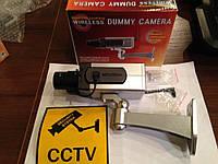 Камера видеонаблюдения МУЛЯЖ с датчиком движения