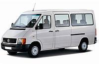 Защита картера двигателя и КПП Фольксваген ЛТ (1995-2006) Volkswagen LT