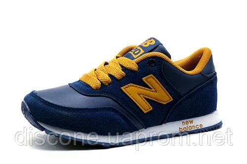 Кроссовки детские New Balance 620, синие