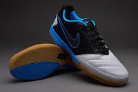 Футзалки Nike 5 Gato II, 580453-004 Черные найк лунар гато