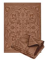 Одеяло из верблюжьей шерсти, 170х205 см ТМ Ярослав