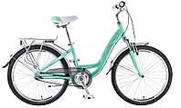 """Подростковый велосипед для девочки Winner Infinity 24"""""""