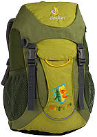 Рюкзак детский Deuter Waldfuchs apple (36031 2040)