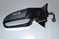 Боковое зеркало заднего вида левое для Форд Фокус 2