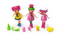 Кукла с аксессуарами Lalaloopsy 887032