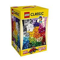 LEGO® Classic БОЛЬШАЯ КОРОБКА ДЛЯ ТВОРЧЕСТВА