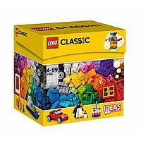 LEGO® Classic НАБОР ДЛЯ ВЕСЕЛОГО КОНСТРУИРОВАНИЯ