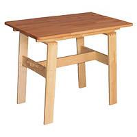 """Стол """"Бранч"""" - Деревянный стол для маленькой кухни ТМ КИНД"""