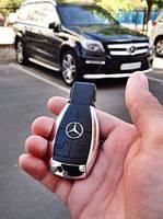 Usb flash drive 32 GB Ключ зажигания Mercedes-Benz
