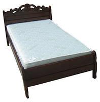 Кровать из дерева Мираж 3