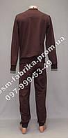 Модный спортивний костюм Adidas 16а01