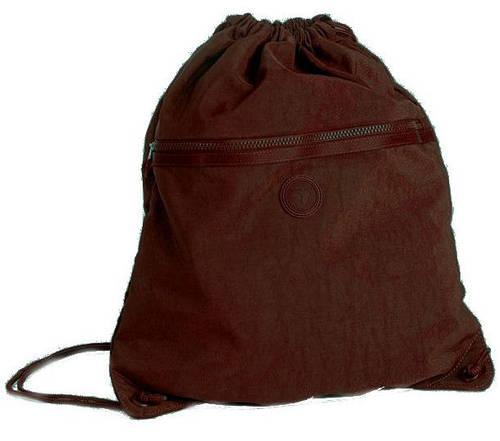 Спортивный рюкзак-мешок тканевый 2 л. Roncato Rolling 7103/44 коричневый