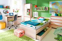 Детская комната Нумлок / Numlock BRW