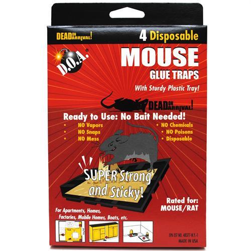 Ловушка от мышей