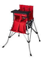 Детский стул FemStar One2Stay красный
