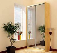 Шкаф-купе 1000*450  Luxe Studio