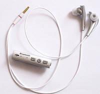 Беспроводные стерео наушники STN-700 (Bluetooth + микрофон + регулятор громкости) , фото 1
