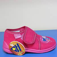 Детские демисезонные  ботинки для девочек  Польша Vi-gga-mi 19р-27р