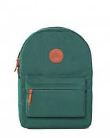 Рюкзак GIN Бронкс зеленый