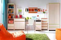 Детская комната Numlock / Нумлок BRW