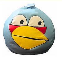 Бескаркасное кресло Лазурная птица Матролюкс