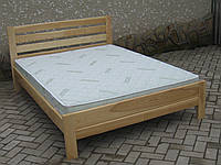 Кровать из дерева Классика